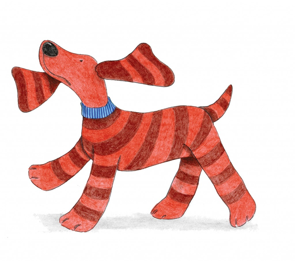 Rusty Rufus