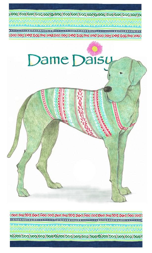 Dame Daisy1