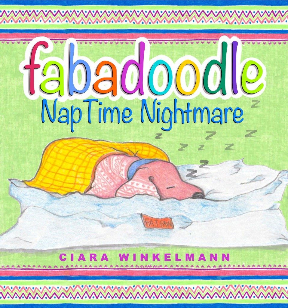 Fab nightmare cover