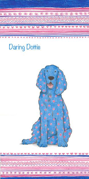 Dottie webpage